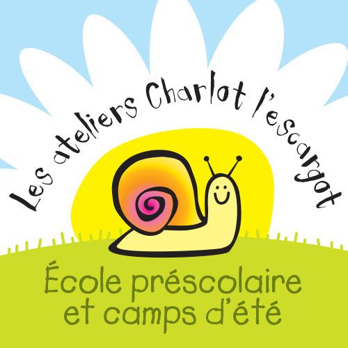 charlot-lescargot-logo
