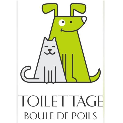 toilettage-boule-de-poil-logo