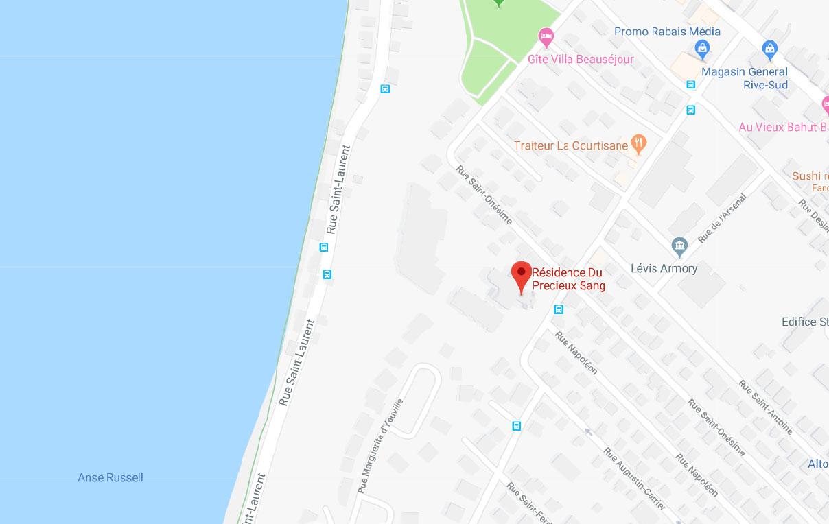 RESIDENCES_PRECIEUX_SANG_MAP
