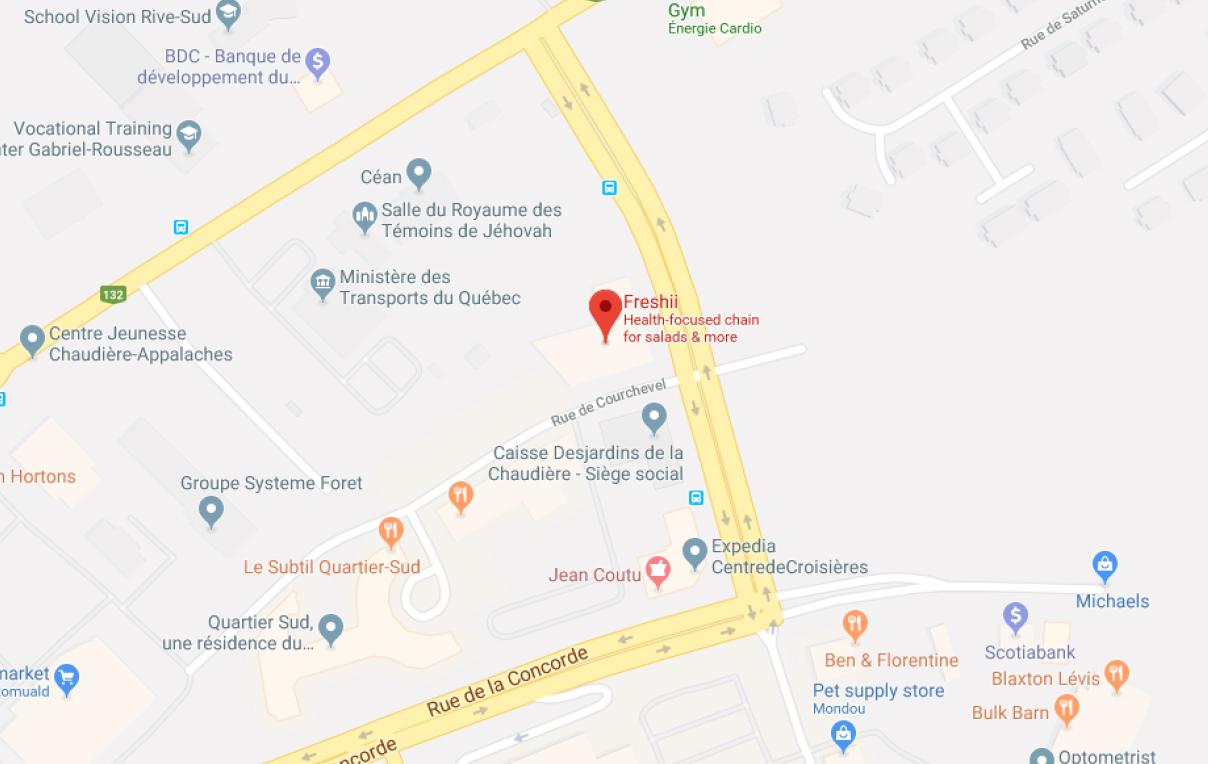 FRESHII_LEVIS_MAP