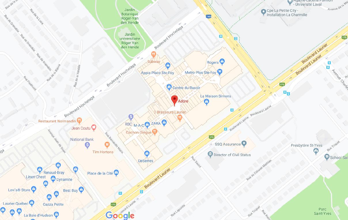 ADORE_ESTHETIQUE_MAP