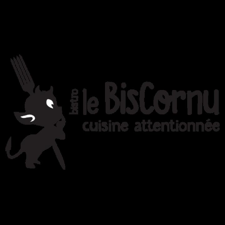 BISTRO LE BISCORNU_LOGO