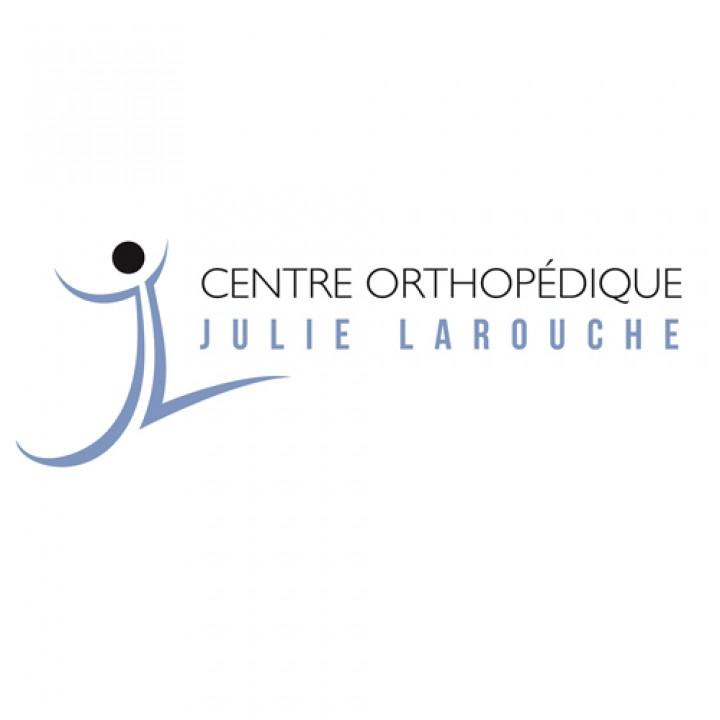 centre-othopedique-julie-larouche-logo