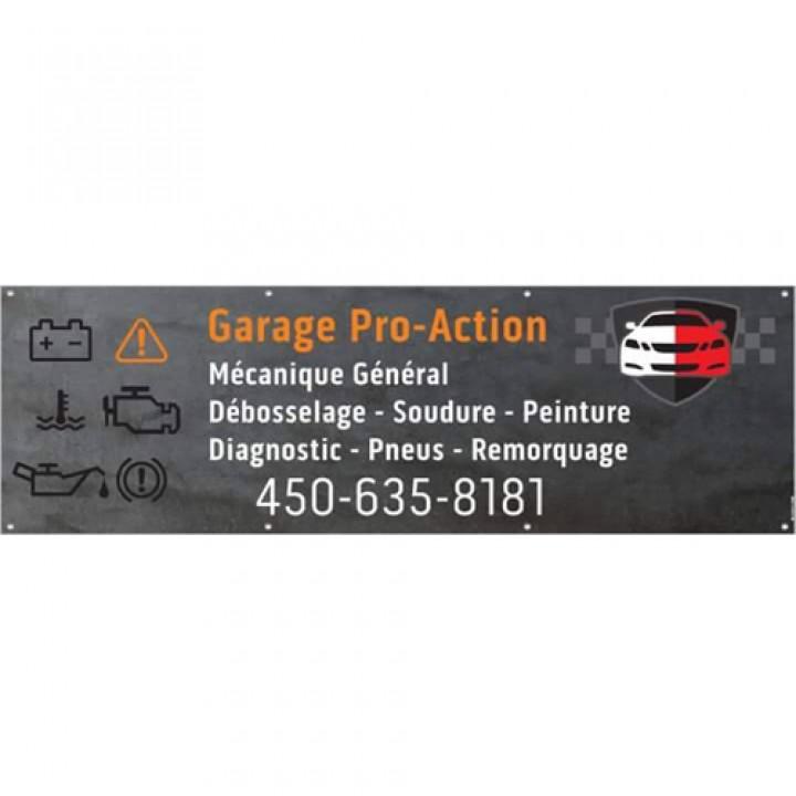 1163 garage pro action moi j 39 ach te localement for Diagnostic garage gratuit