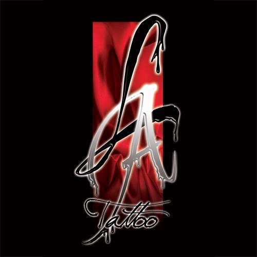 LA-tattoo-logo