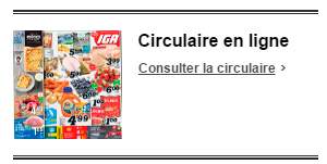 iga Châteauguay-l1