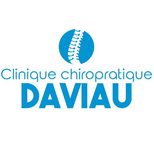 clinique-chiropratique-daviau-logo